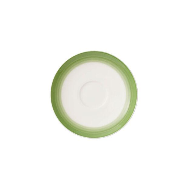 Colourful Life Green Apple sous-tasse à expresso/moka, , large