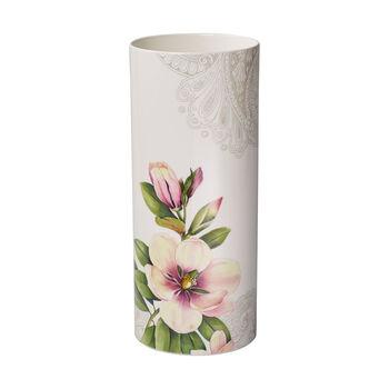 Quinsai Garden Gifts Vase haut 13x13x30,5cm
