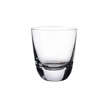 American Bar - Straight Bourbon Double Old Fashioned verre 112 mm