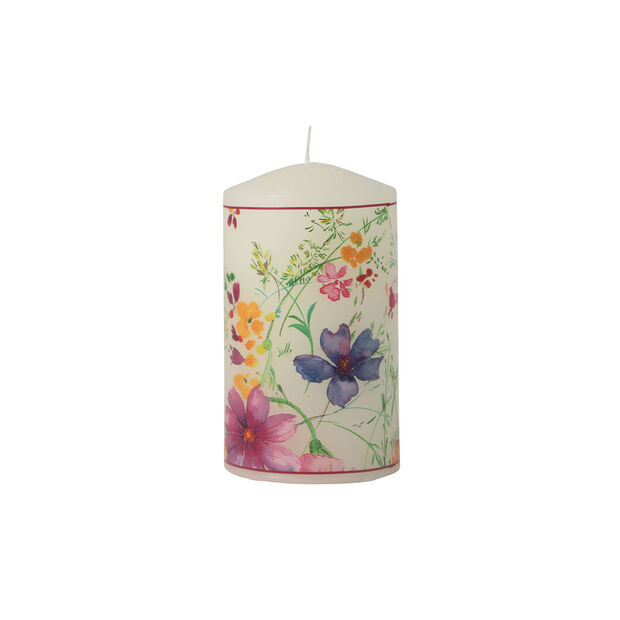 Table Decoration Bougie Mariefleur 70x140mm, , large