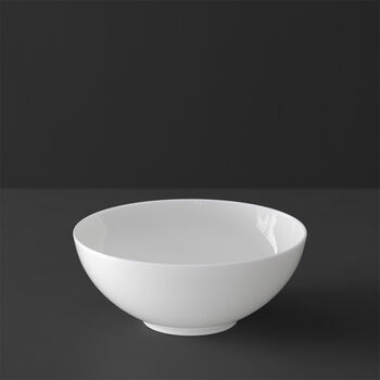White Pearl coupe à dessert