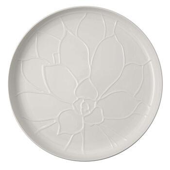 it's my home plateau Socculent, 34cm, blanc
