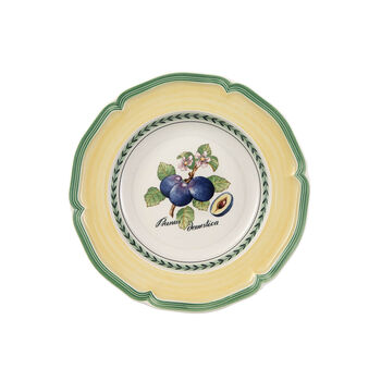 French Garden Valence Assiette creuse 23cm