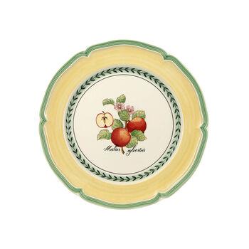 French Garden Valence assiette plate