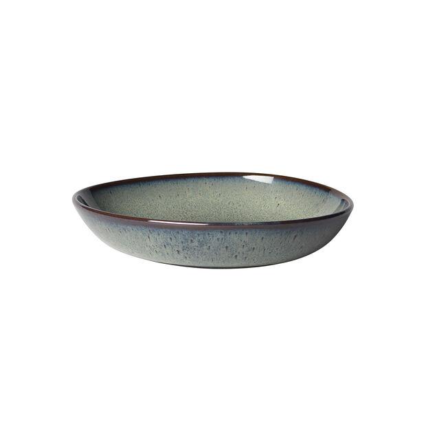 Lave Gris petite coupe plate, , large