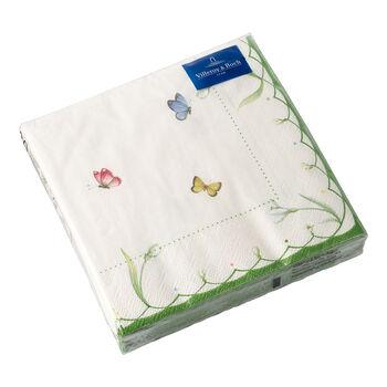Colourful Spring serviettes en papier Lunch, 33x33cm