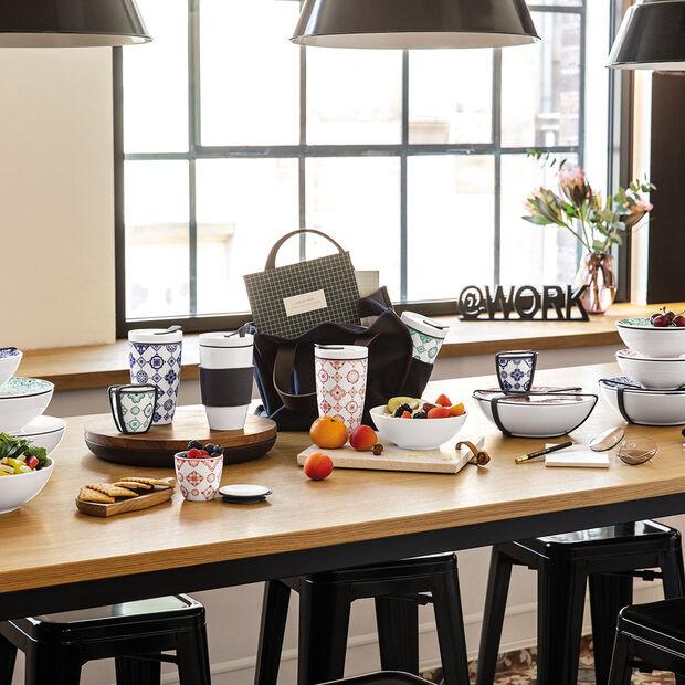 Modern Dining To Go Indigo coupeL, , large