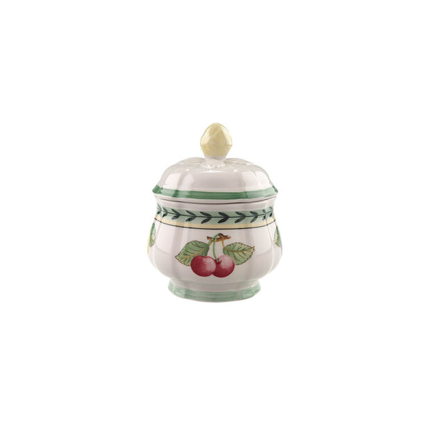 French Garden Fleurence sucrier, , large