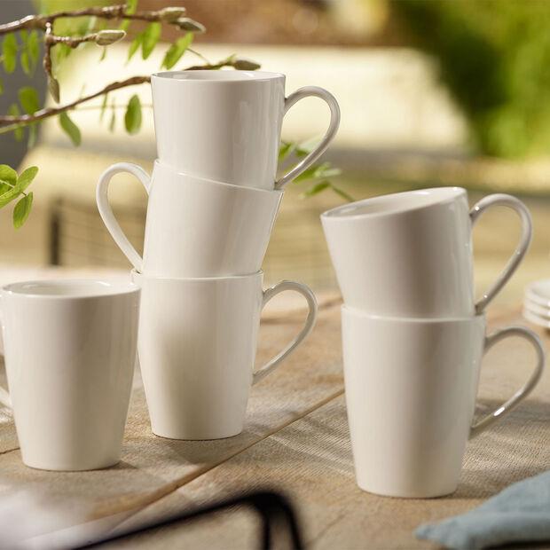Voice Basic mug à anse 11x8x10cm, , large