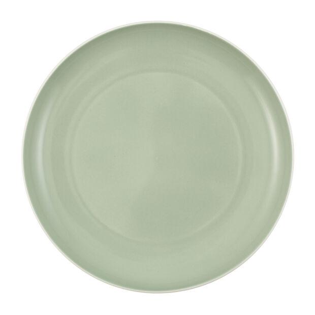 it's my match assiette, 27cm, vert menthe, , large