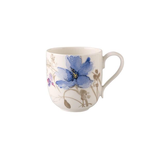 Mariefleur Gris Basic mug à café, , large