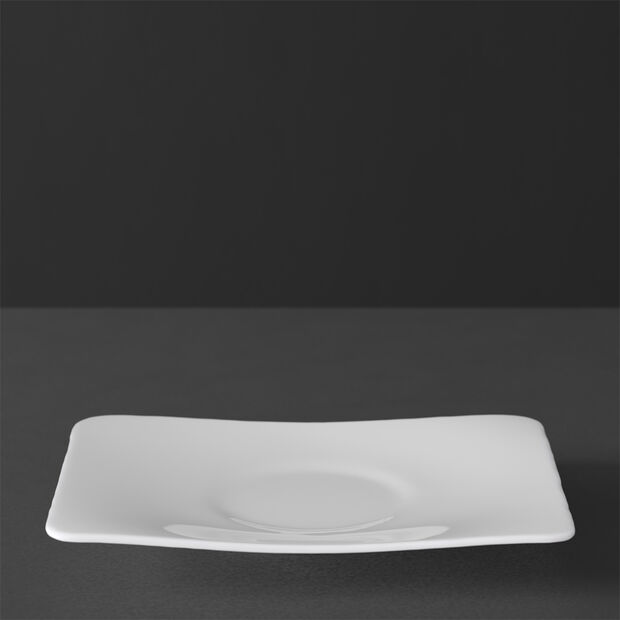 Modern Grace sous-tasse à café 17x14cm, , large