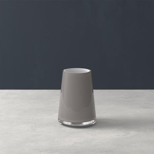 Numa Mini vase Pure Stone 120mm, , large