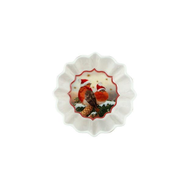 Toy's Fantasy Coupelle petite, oiseaux 11x11x4cm, , large