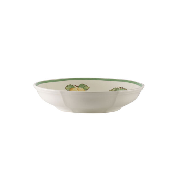 French Garden Fleurence Coupe plate 23,5x23,5x5cm, , large