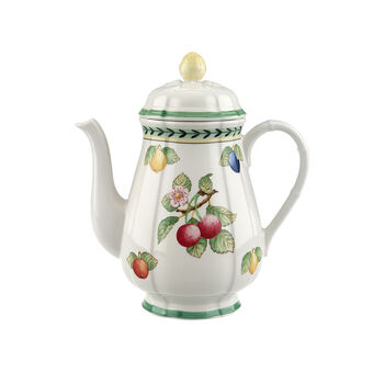 French Garden Fleurence cafetière