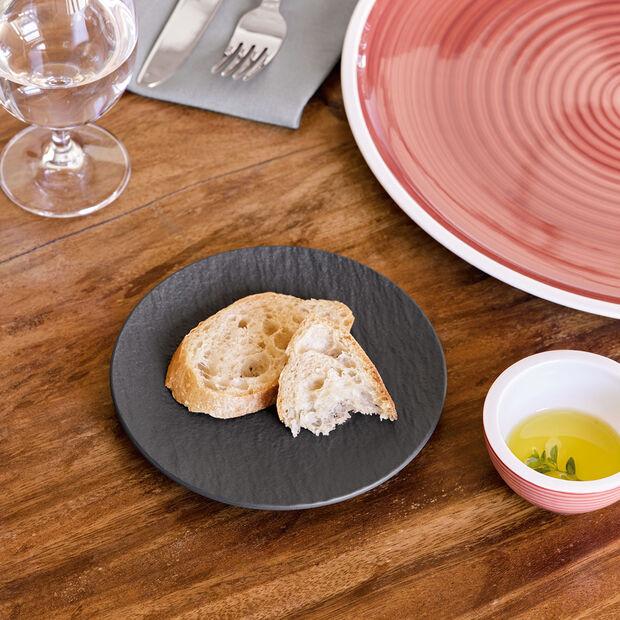 Manufacture Rock assiette à pain, , large