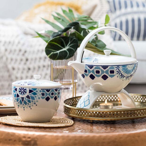 Tea Passion Medina boîte à thé avec couvercle, , large