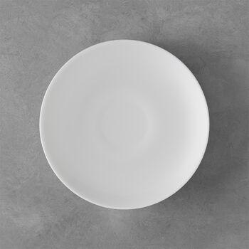 Anmut Soucoupe tasse petit-déjeuner/bouillon 17cm