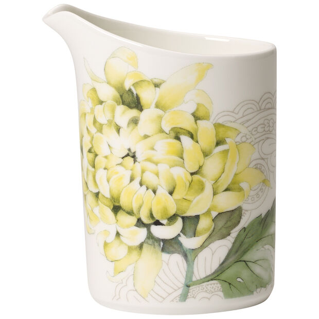 Quinsai Garden petit pot à lait pour 6personnes, , large