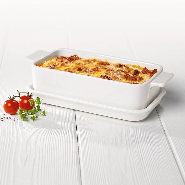 Pasta Passion plat à lasagnes pour une personne, , large
