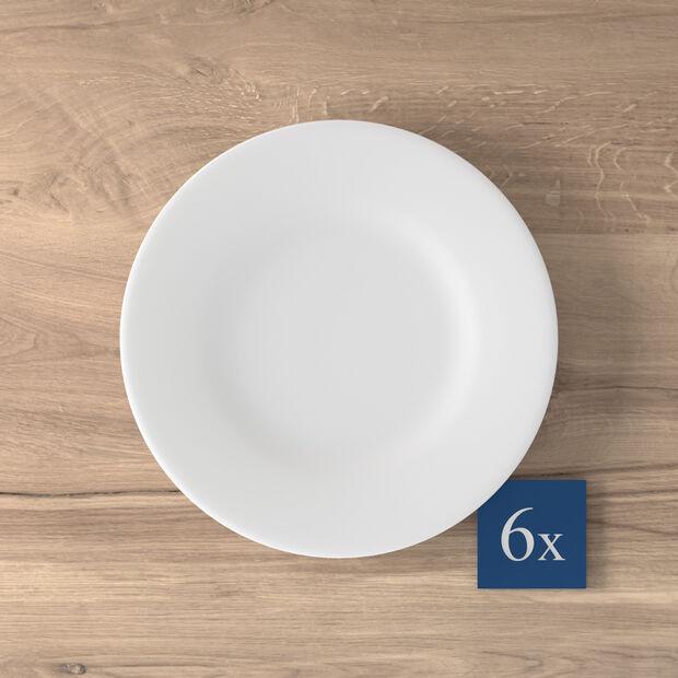 Royal assiette à dessert, 6pièces, , large