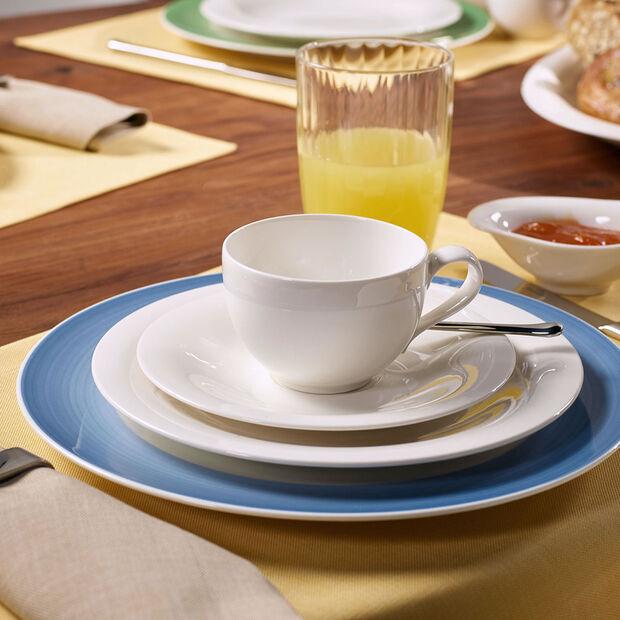 New Cottage Basic Soucoupe tasse à café/thé 16cm, , large