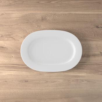 Royal plat ovale 34cm