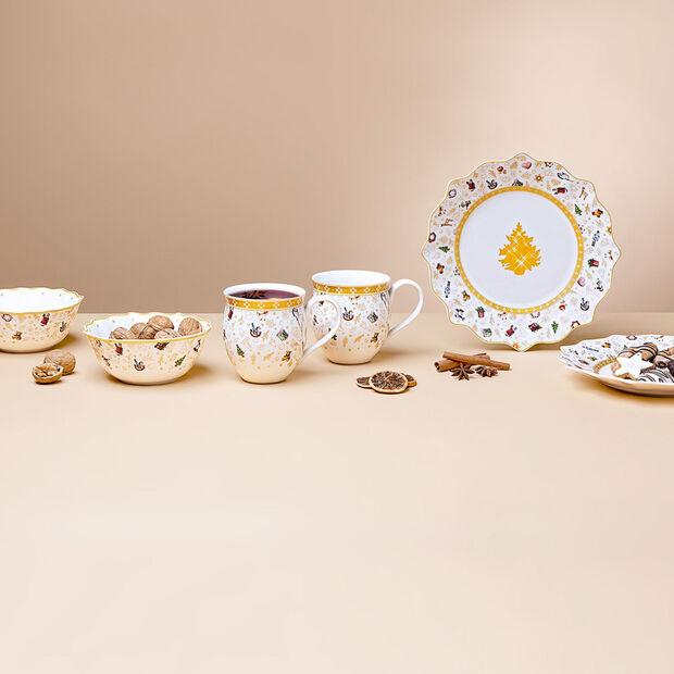 Toy's Delight ensemble pour le petit-déjeuner pour 2, édition anniversaire, 6pcs., , large