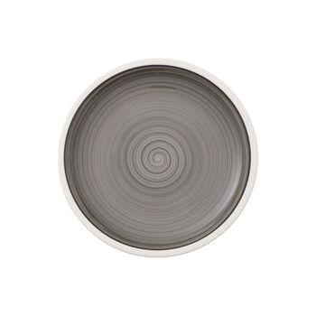 Manufacture gris assiette à dessert