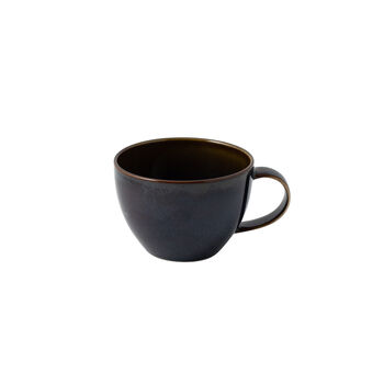 Crafted Denim tasse à café, bleu, 250ml