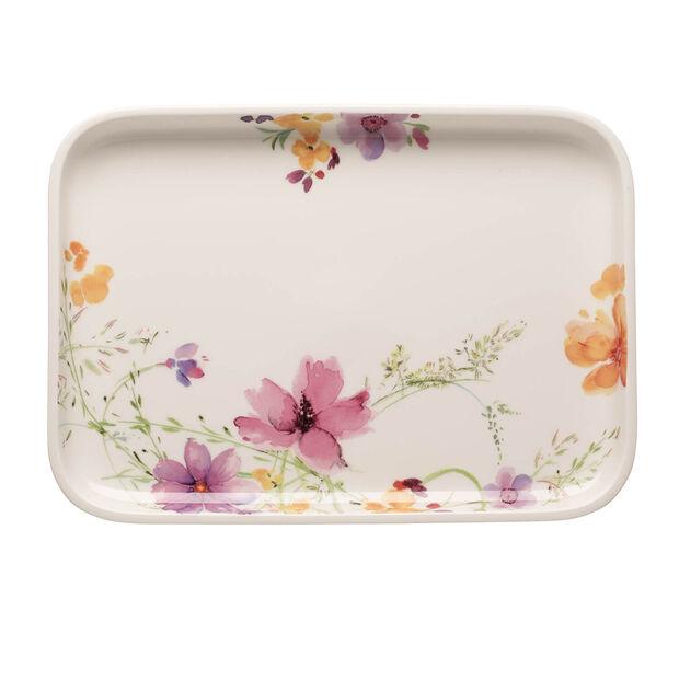 Mariefleur Basic plats à gratin Plat à servir / Couvercle rectangulaire 36x26cm, , large