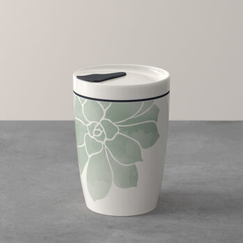 Coffee To Go mug à caféS succulente