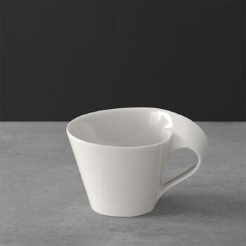 NewWave Caffè tasse pour le petit-déjeuner
