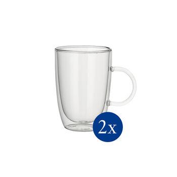 Artesano Hot&Cold Beverages Tasse universelle set 2 pcs. 122mm