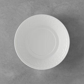 Cellini sous-tasse à soupe