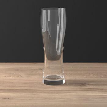 Purismo Beer verre à bière blanche