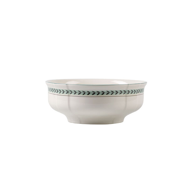 French Garden Green Line saladier rond, , large