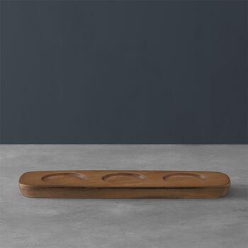 Artesano Original plateau pour coupelles à dips