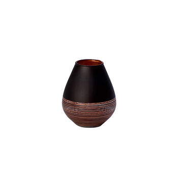 Manufacture Swirl petit vase soliflore