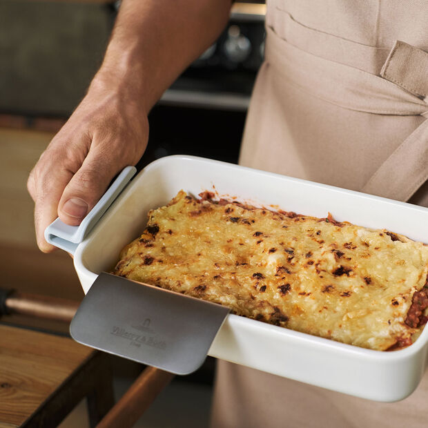 Pasta Passion pelle à lasagnes 13,5x9x5,5cm, , large