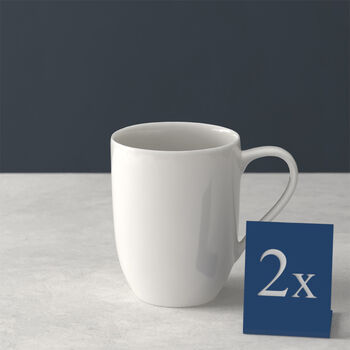 For Me Ensemble de mugs à café, 2pièces