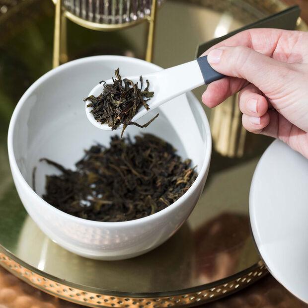 Tea Passion Boîte à thé avec couvercle, , large