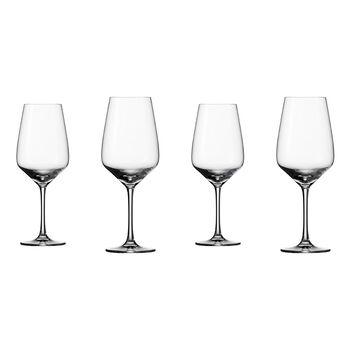 vivo | Villeroy & Boch Group Voice Basic Ensemble de verres à vin rouge 4pièces