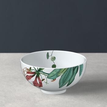 Avarua bol à soupe, 480ml, blanc/multicolore