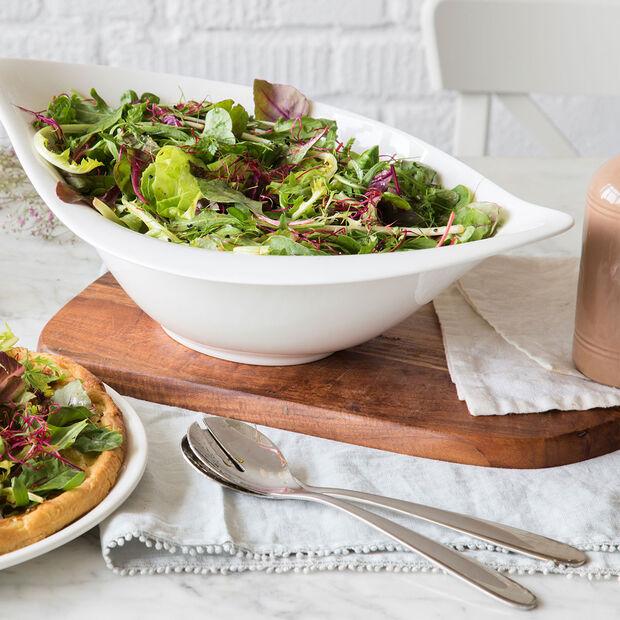 Daily Line couvert à salade 2pcs 250mm, , large