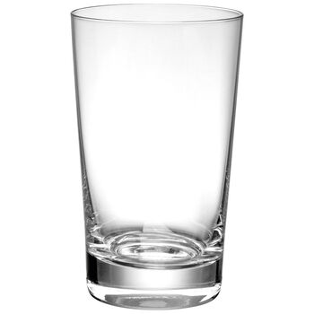 Purismo Bar Verre tumbler haut Set 2 pcs 125mm