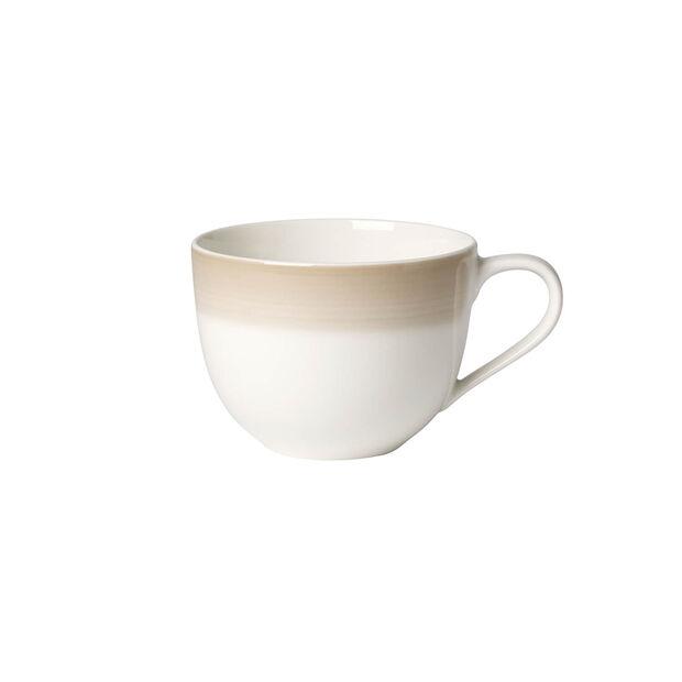 Colourful Life Natural Cotton Tasse à café sans soucoupe, , large