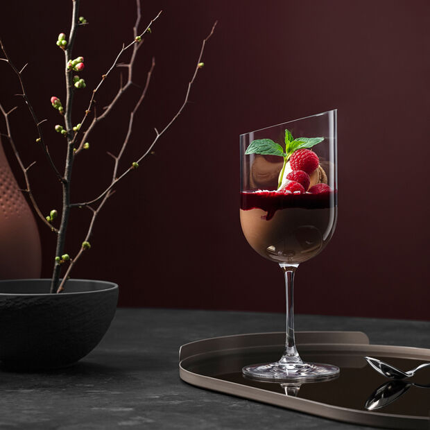 NewMoon ensemble de verres à vin rouge, 405ml, 4pièces, , large