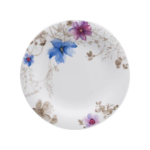 Mariefleur Gris Basic assiette plate, , large